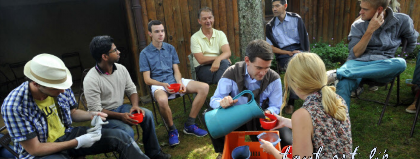 Conversion écologique : des jeunes témoignent !