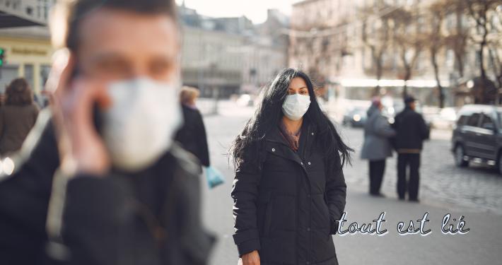 La pandémie nous interroge sur la mondialisation