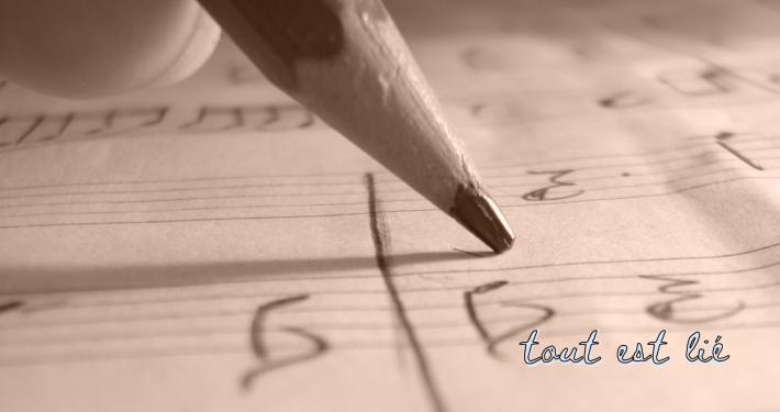 La musique et la Création du monde