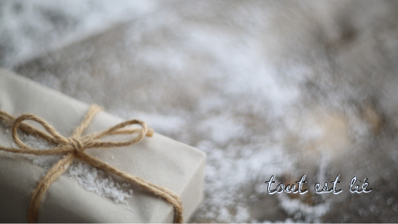Et si le Noël confiné était l'occasion de goûter aux joies de la sobriété…