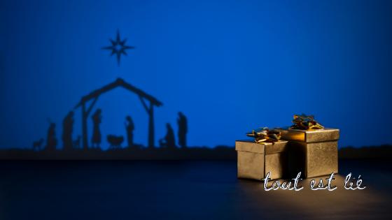 La sobriété de Noël