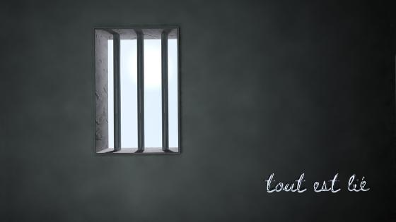 Un espace de liberté au cœur d'une prison
