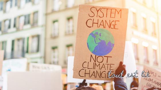 L'enseignement supérieur dans la transition écologique et sociale